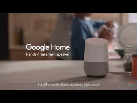 Google Home: What we're asking in June - What are fidget spinners?