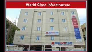Best SAP Training & Oracle Apps Training Institute in Hyderabad