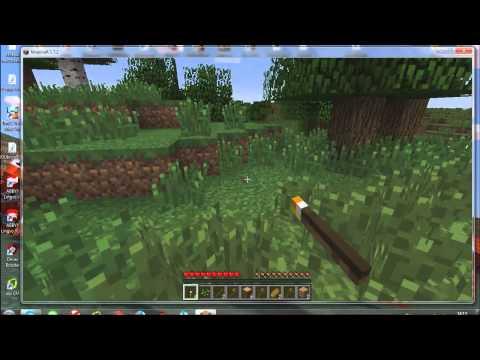 Как играть с другом по локальной сети в Minecraft (видео урок)