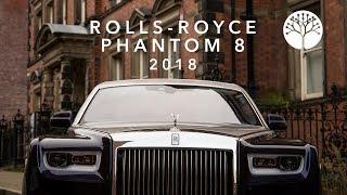 Driven | Rolls-Royce Phantom 8 Viii (2018) Review - Part 1