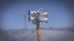 ATI HPSS-32 Full Alert  1st activation. Palo Verde, AZ
