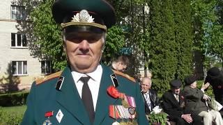 9 мая 2019 Западная Украина г.Ривнэ (Ровно)