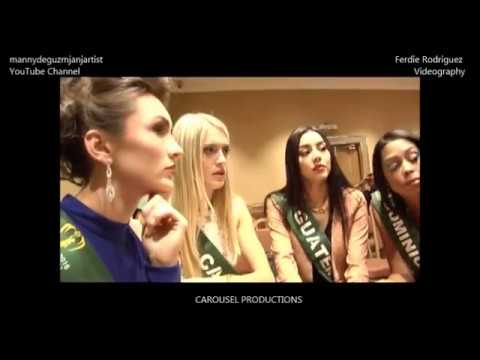 Miss Earth 2016 - Environmental Advocacy Workshop (Exclusive Behind The Scenes)