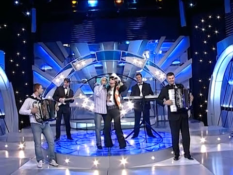 Era Ojdanic i Milic Vukasinovic - Danas majko zenis svoga sina - Gold Music - (TV PINK 2008)