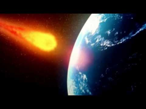 """Asteroid May Collide With Earth In 2032"""