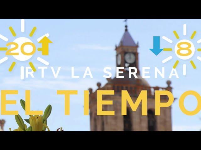 #ELTIEMPO 26 de febrero
