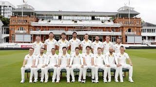 Aussies ramp up preparations for second Test