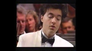 RACHMANINOFF PIANO CONCERTO NO  2 KISSIN PROMS