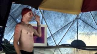 Raw Food 2011 - Simple Recipes! - Burning Man