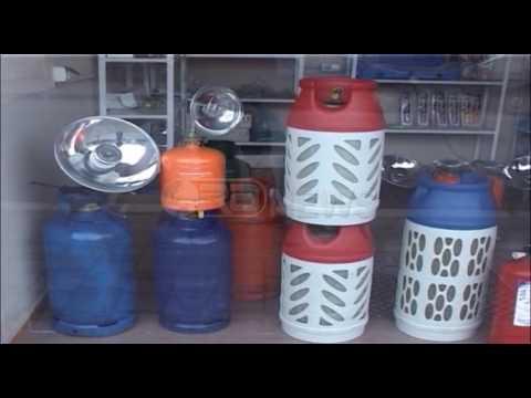 Ora News – Hapet hetimi për 9 kompani të tregtimit të gazit të lëngshëm