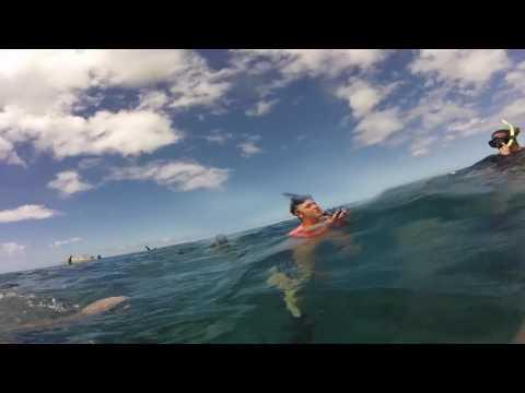 2016 HI Vacation - Seasick Dream