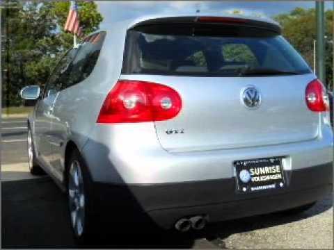 2008 Volkswagen GTI - Lynbrook NY