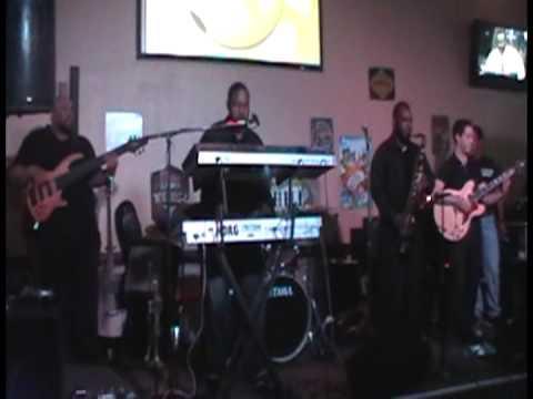 Troy Barnett & Raw Energy-Whatcha Gon' Do _ Cornbr...