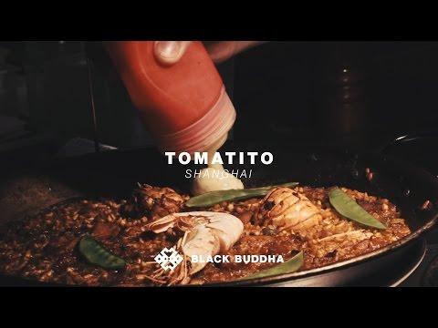 Tomatito | Black Buddha (Shanghai)