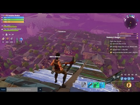 how to play fortnite on window 10 laptop