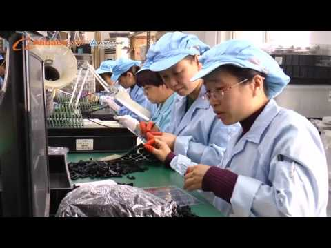 Shandong senter   rugged tablet pc, Telecom Test PDA manufacture alibaba video 2017