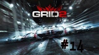 GRID 2 - Walkthrough - Part 14 - Cote D`Azur Race (X360/PS3/PC) [HD]