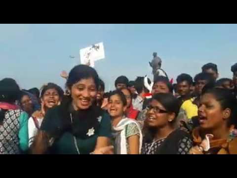 Tamilnadu girl high talk