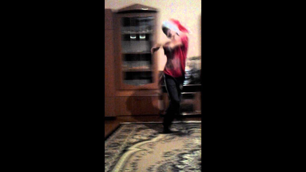 Пьяный дед мороз - YouTube