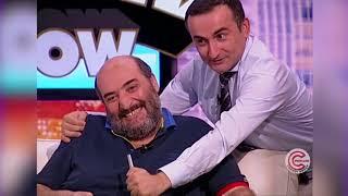 """""""The ვანო'ს Show"""" - 12 ივლისი, 2019 (გადაცემის სტუმარი: მიშა მშვილდაძე)"""