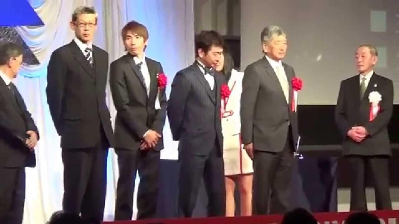 NARグランプリ2014 2歳最優秀牝...