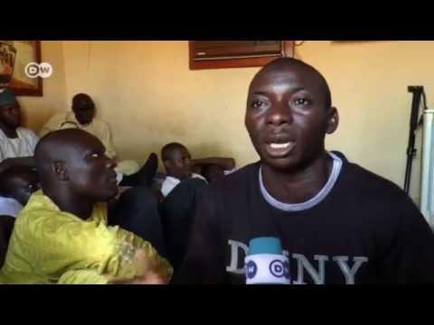 Nigeria: Fußballfieber trotz Ausnahmezustand | Journal