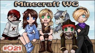 LPT Minecraft WG #021 [S05-E103] - Der SparkofPhoenix ist da - DerSpielpirat HD Deutsch