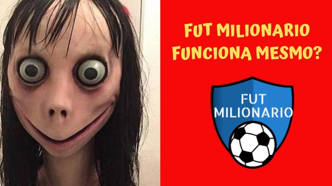 futebol milionario reclame aqui