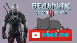 ►The Witcher 3◄ LIVE #25