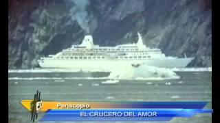 Crucero del Amor
