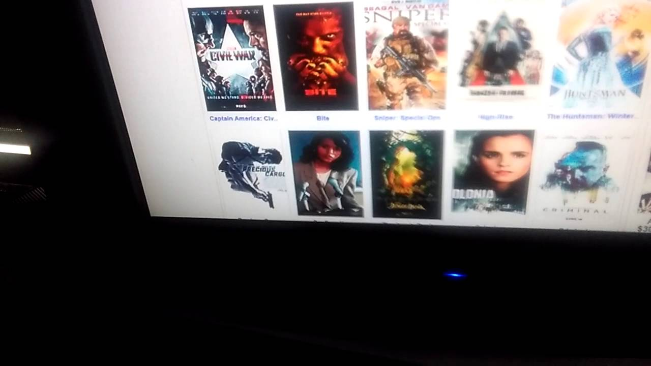 how to download movies to xbox one
