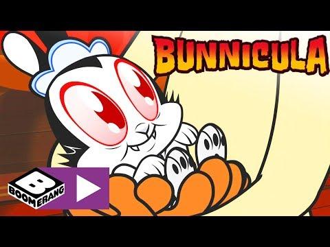 Bunnicula | Bunniculas Baby | Boomerang