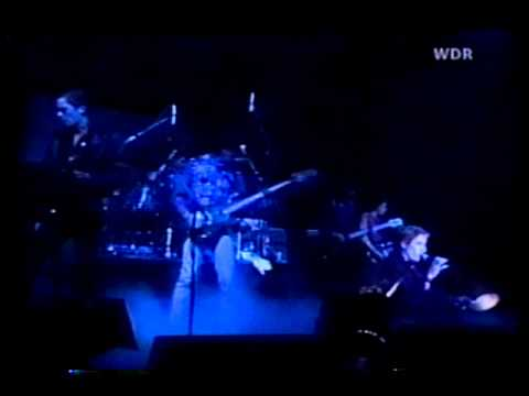 Psychedelic Furs - 01 - Into you like a train - Live Rockpalast berlin nov 1981