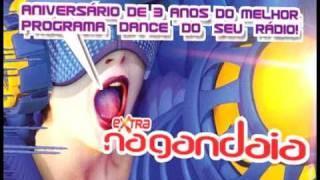 CHAMADA PROMO - FESTA EXTRA NA GANDAIA - 3 ANOS