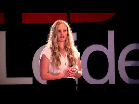 The success story of deposits to eliminate plastic waste | Lianne Kooistra | TEDxLeiden
