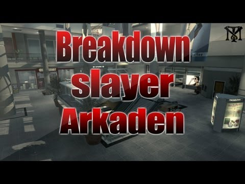MW3 - Arkaden Breakdown - Slayer