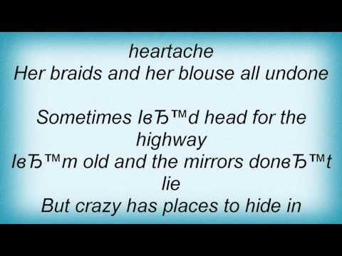 Leonard Cohen - Crazy To Love You Lyrics