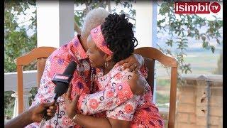 Biraryoshye  Inkuru y'urukundo rutangaje rwa Ngarambe na cherie we Yvonne Solange