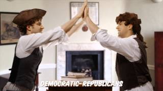 Political Parties Rap (Epic Remix) - Smart Songs