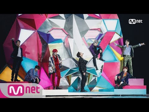 BTS_IDOL│2018 MAMA in HONG KONG 181214