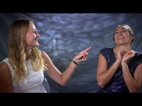 Best of WTA 2016 Interviews | Bloopers and Outtakes