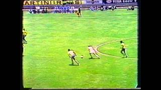 england v brazil 1970 world cup 1st half in full bbc commentary