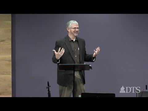 Sacrifice and Priesthood: Our Calling - Jim Howard