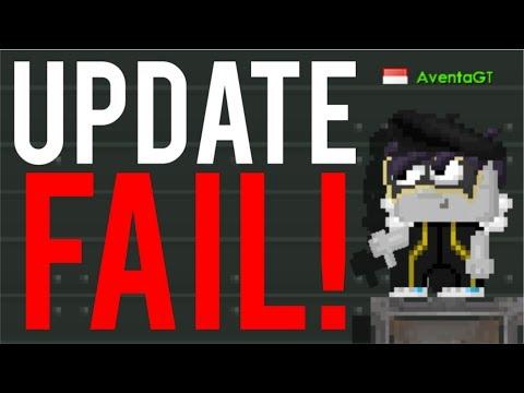 STARTOPIA Update (FAIL!) |
