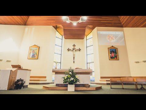 CPP Sunday Mass