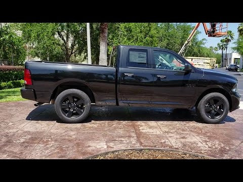 2018 Ram 1500 Orlando, Hunter's Creek, Kissimmee, Windermere, Davenport, FL S259501