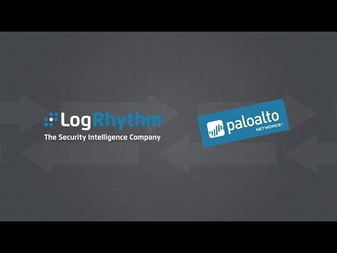 Protect Your Business with LogRhythm and Palo Alto