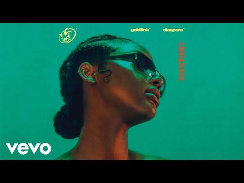 GoldLink - New Album 'Diaspora'