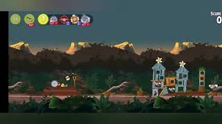 Epic gaming fails (angry birds Rio) must watch