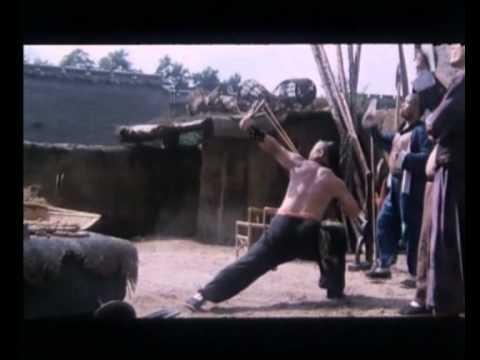 The Magic Braid (神鞭)(1986) Trailer